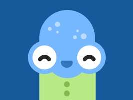 Eliot – Funny Octopus Stickers