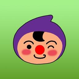 Chibi Ninja Stickers