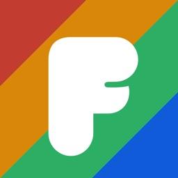 Font KeyBoard - Gif Fonts, Font Keyboards & Themes