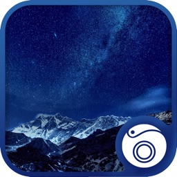 Starry Night - Filter Camera & Photo Effects