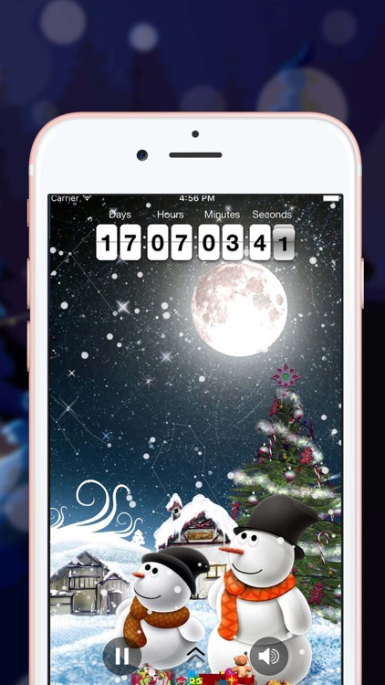 Christmas Countdown # screenshot-0