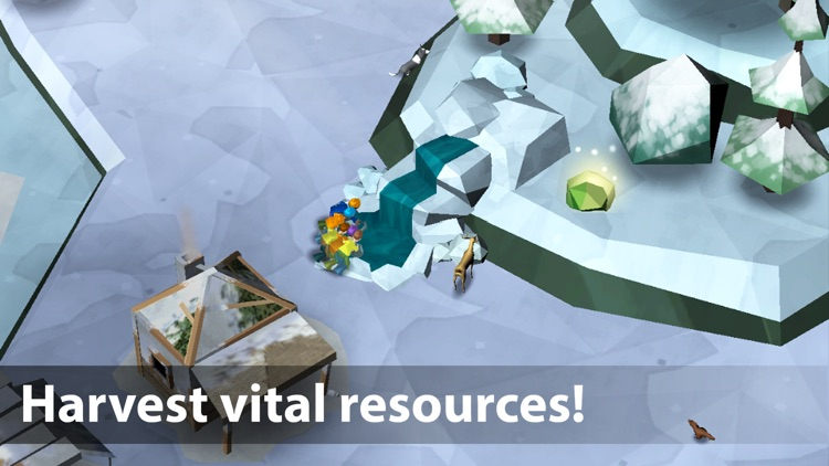Eden: The Game - Build Your Village! screenshot-4