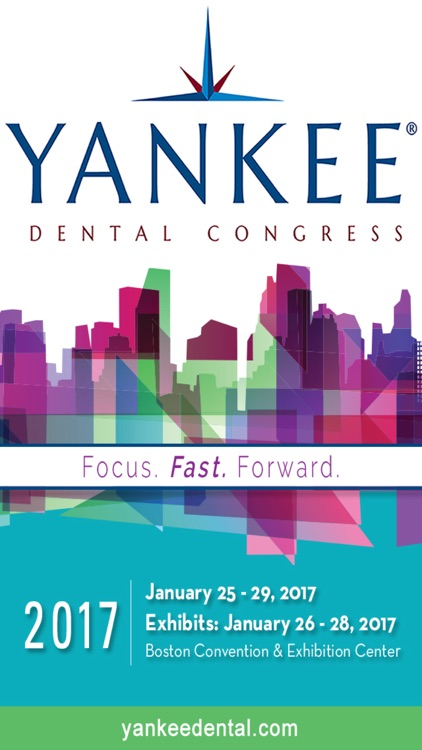 Yankee Dental Congress 2017