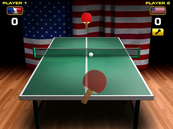 World Cup Table Tennis™ HDのおすすめ画像1