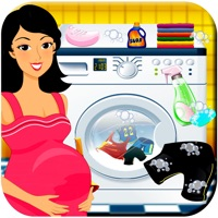 Codes for Pregnant Mom Baby Care Laundry Hack