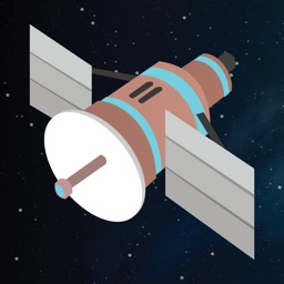 P-Track Satellite Viewer