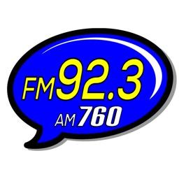 Talk Radio 92.3/760