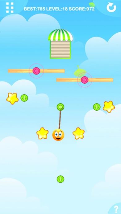 Gravity Orange 2 screenshot 9