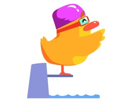 Duckmoji-duckling Emojis & Stickers for pet owners
