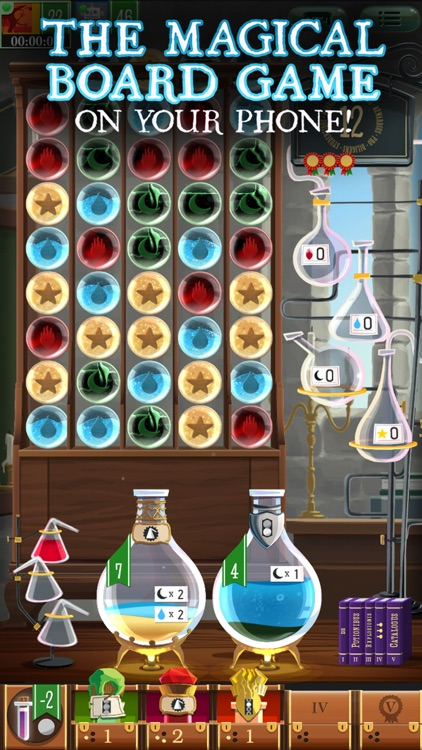 Potion Explosion screenshot-0