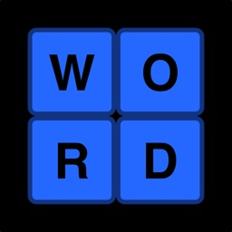 Word Square - A Tile Placing Game