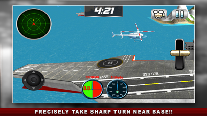 Flight Pilot Helicopter Game 3D: Flying Simulator 4