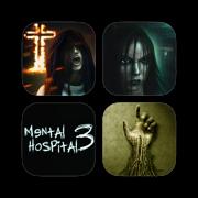 Mental Hospital Bundle