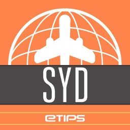Sydney Travel Guide and Offline City Map & Metro