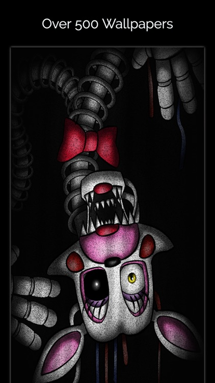 Wallpapers - FNAF 2, 3, 4, World 2017 Edition Free