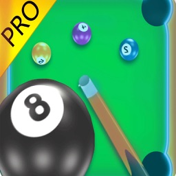 Snooker 8 Ball Billiard Pool