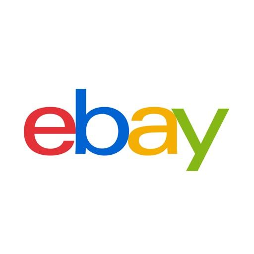 eBay: Best App to Buy, Sell, Save! Online Shopping app logo