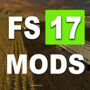 FS17 MOD - Mods For Farming Simulator 2017 app