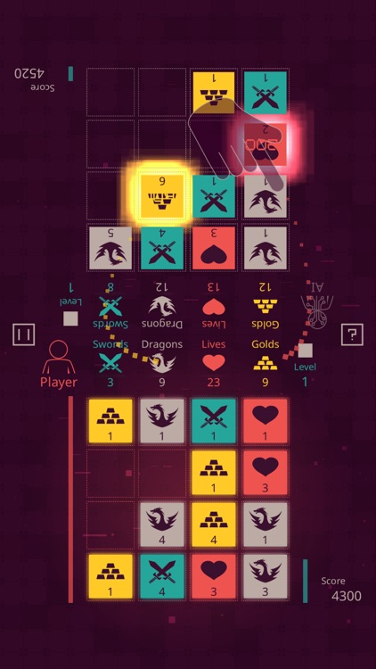 Dungeon Tiles screenshot-0