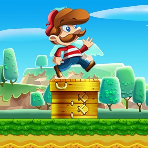 Super Jump Adventure - Let's Go icon