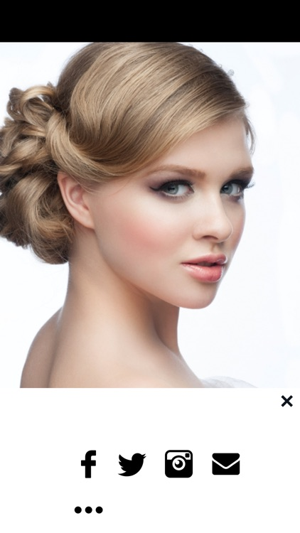 Hairstyle for Women - Haircuts & Hairstyles Ideas screenshot-3