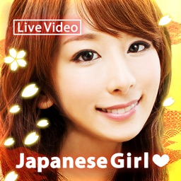 Japanese Live - Video Chat Rooms with Asian Girls
