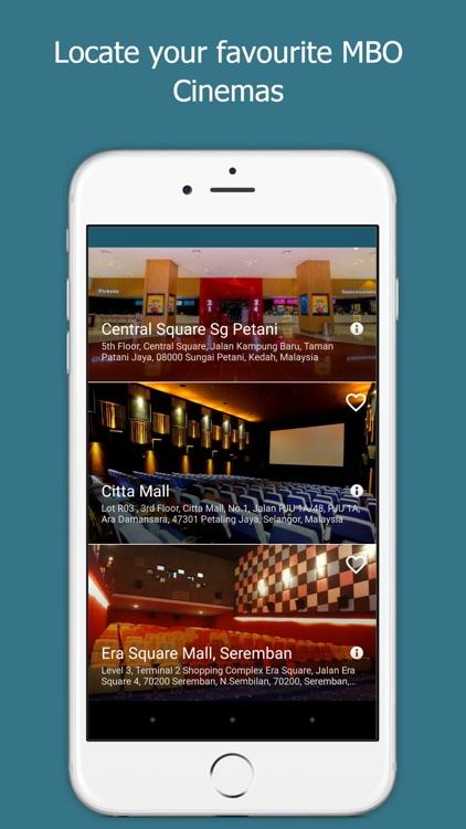 MBO Cinemas screenshot-3