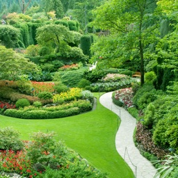 Best Yard & Garden Designs | Free Gardening Ideas