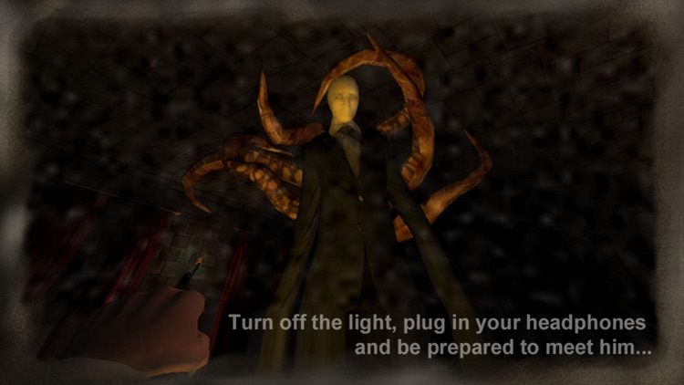 Slender Man Origins 1: Lost Children screenshot-3