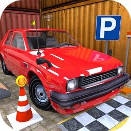 Frenzy Puzzle Car Parking Simulator