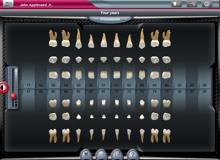 DentalChart screenshot-3