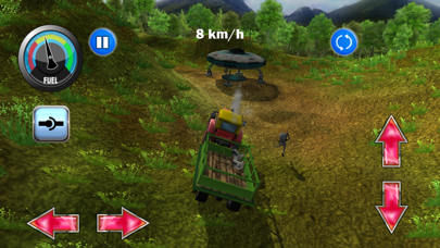Tractor: Practice on the Farmのおすすめ画像2