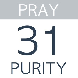 Pray For Your Purity: 31 Day Challenge