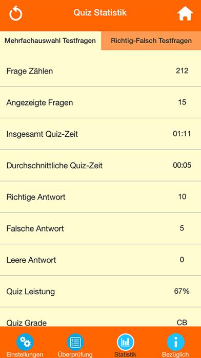 Der Zweite Weltkrieg Quiz screenshot 4