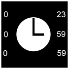 Blink Clock icon