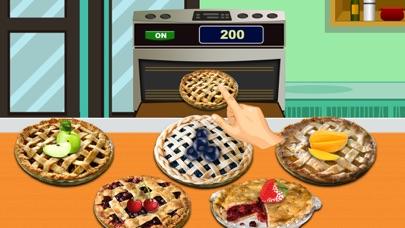 Pie Making Game 2017Screenshot von 3
