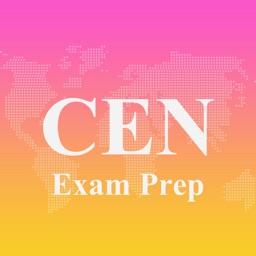 CEN® 2017 Test Prep Pro Edition