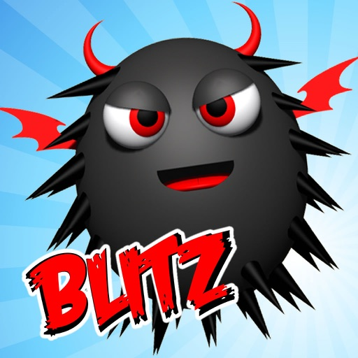 Monster Blitz iOS App