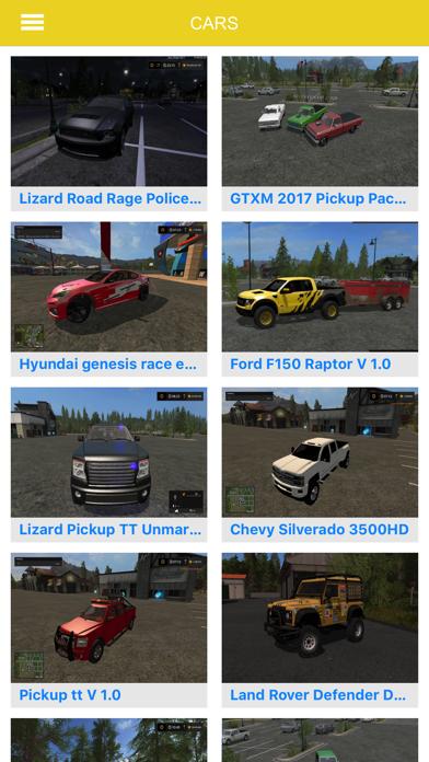 Download FS17 MOD - Mods For Farming Simulator 2017 for Pc