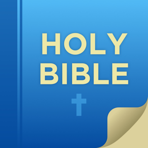 Bible - The Holy Bible App and Sprinkle of Jesus Reference app