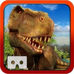 Dino VR : Jurassic World