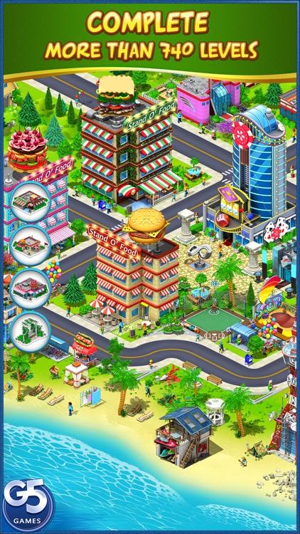 Stand O'Food® City: Virtual Frenzy screenshot-3
