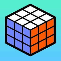 Rubiks Speed Cube Timer