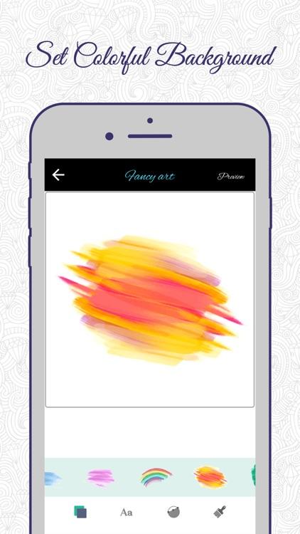 Fancy Text Generator: Write Cool Stylish Text screenshot-3