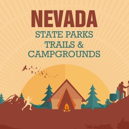 Nevada State Parks, Trails & Campgrounds