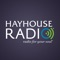 The official app for Hay House Radio - Radio for your Soul®