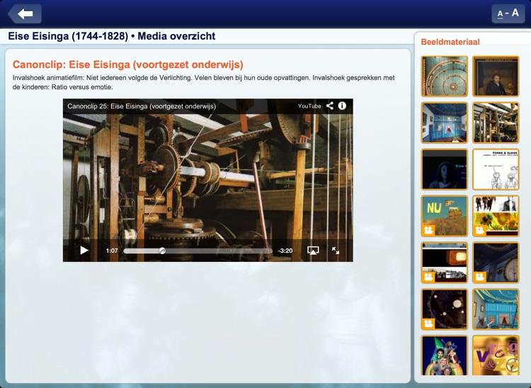 EnToen Lite - geschiedenis app screenshot-3