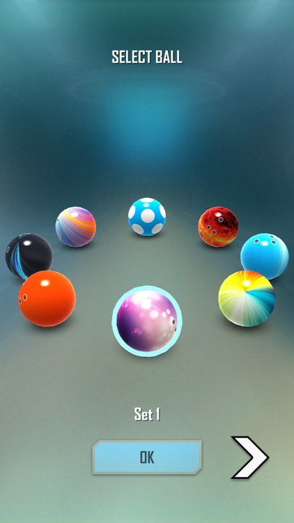 Bowling 3D Extreme screenshot-1
