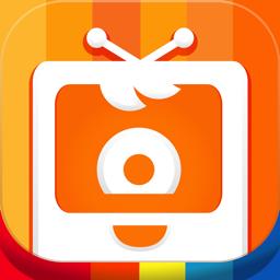 Ícone do app TeleStory