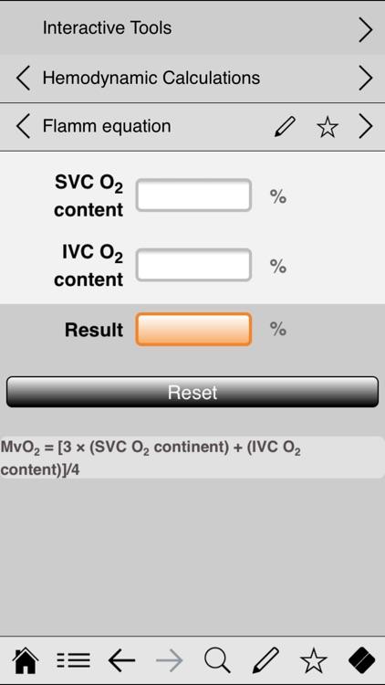 Cardiology pocket screenshot-4